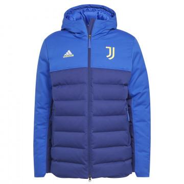 Doudoune Juventus bleu 2021/22