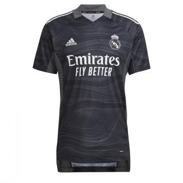 Maillot gardien Real Madrid domicile 2021/22
