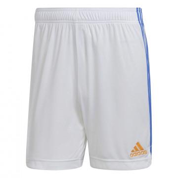 Short Real Madrid domicile 2021/22