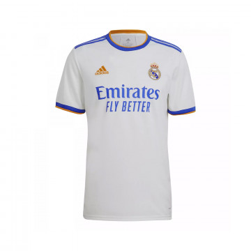 Maillot junior Real Madrid domicile 2021/22