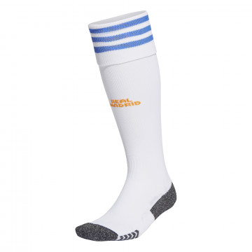 Chaussettes Real Madrid domicile 2021/22