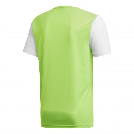 Maillot entraînement adidas vert