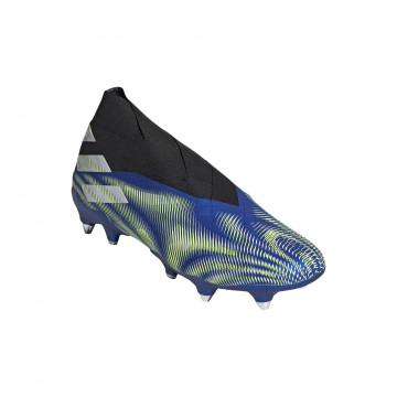 adidas Nemeziz + SG bleu jaune