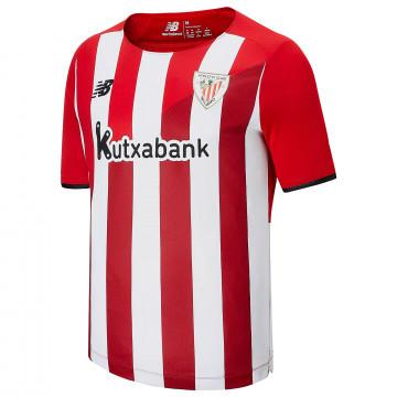 Maillot Athletic Bilbao domicile 2021/22