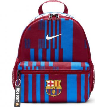 Sac à dos junior FC Barcelone rouge bleu 2021/22