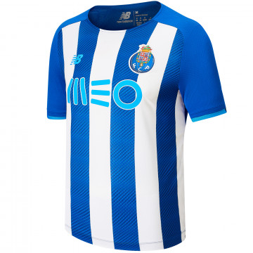 Maillot FC Porto domicile 2021/22