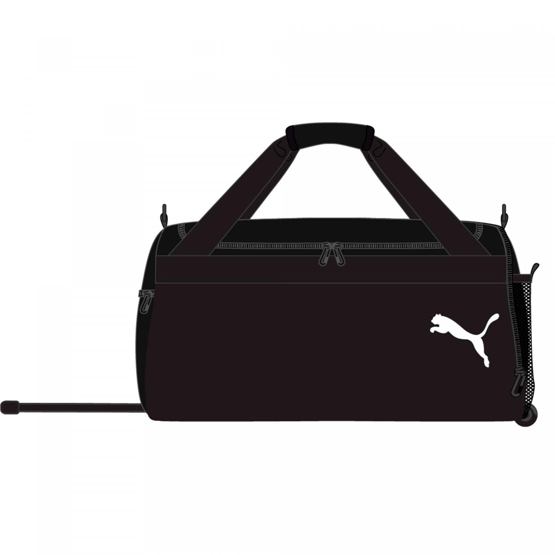 Valise à roulette Puma noir