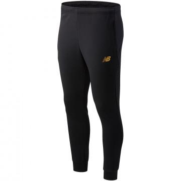 Pantalon survêtement LOSC noir 2021/22
