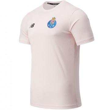Maillot avant match FC Porto rose 2021/22