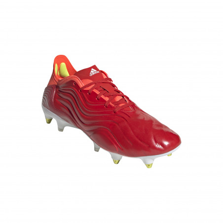 adidas Copa Sense.1 SG rouge blanc