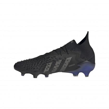 adidas Predator Freak.1 montante FG noir bleu