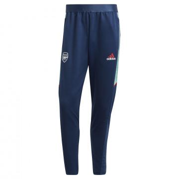 Pantalon survêtement Arsenal Europe bleu 2021/22