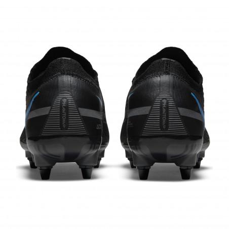 Nike Phantom GT2 Elite SG-Pro Anti-Clog noir bleu