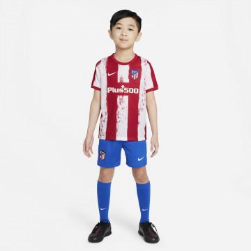 Tenue junior Atlético Madrid domicile 2021/22