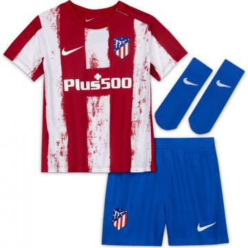 Tenue bébé Atlético Madrid domicile 2021/22