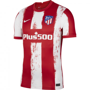 Maillot Atlético Madrid domicile 2021/22