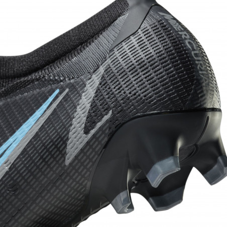 Nike Mercurial Vapor 14 Pro FG noir bleu