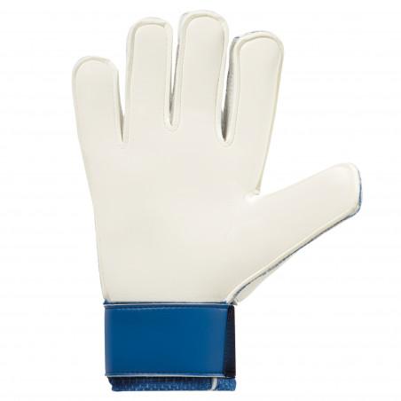 Gants gardien Uhlsport Hyperact Starter Soft bleu noir