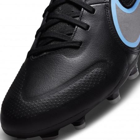 Nike Tiempo Legend 9 Academy FG/MG noir bleu