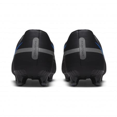 Nike Phantom GT2 Academy FG/MG noir bleu