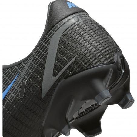 Nike Mercurial Vapor 14 Academy FG/MG noir bleu