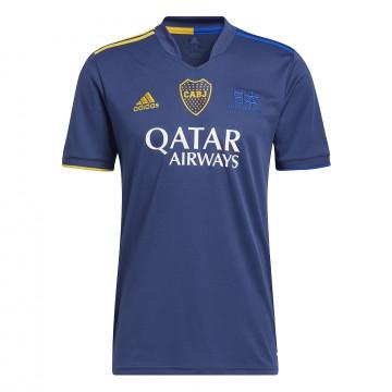Maillot Boca Juniors 4th 2021