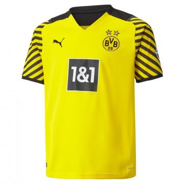 Maillot junior Dortmund domicile 2021/22