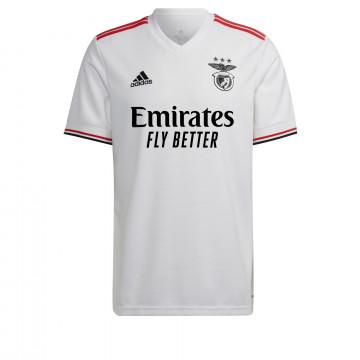 Maillot Benfica extérieur 2021/22