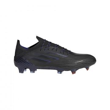 adidas XSPEEDFLOW.1 FG noir bleu