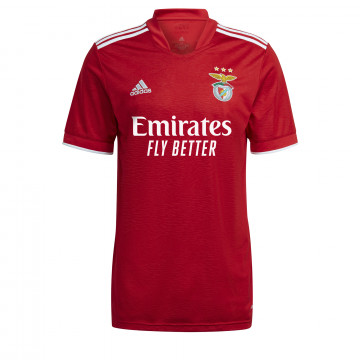 Maillot Benfica domicile 2021/22