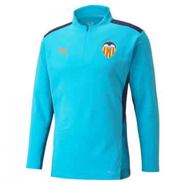 Sweat zippé Valence bleu 2021/22