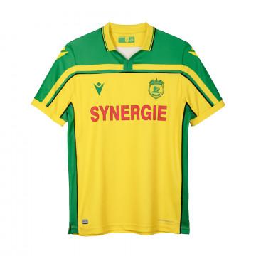 Maillot FC Nantes 8eme Etoile 2020/21