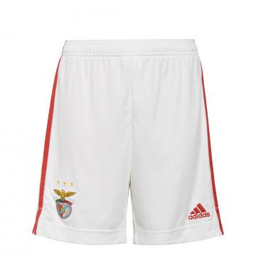 Short junior Benfica domicile 2021/22
