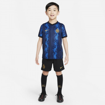 Tenue junior Inter Milan domicile 2021/22