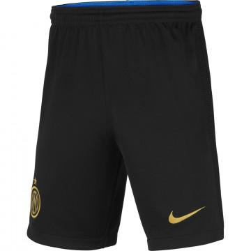 Short junior Inter Milan domicile 2021/22