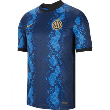Maillot Inter Milan domicile 2021/22