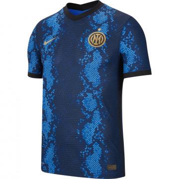 Maillot Inter Milan domicile authentique 2021/22