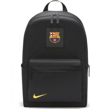 Sac à dos FC Barcelone noir 2021/22