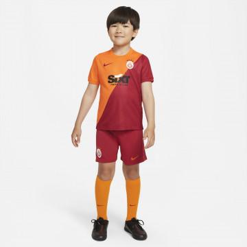 Tenue junior Galatasaray domicile 2021/22
