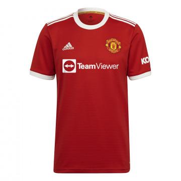 Maillot Manchester United domicile 2021/22