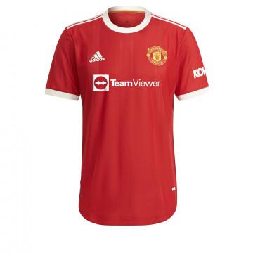 Maillot Manchester United domicile Authentique 2021/22