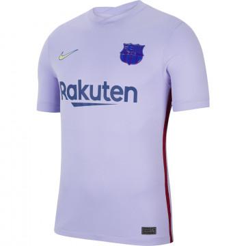 Maillot FC Barcelone extérieur 2021/22