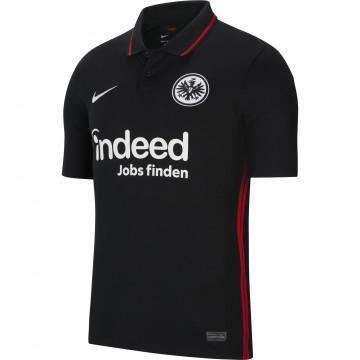 Maillot Eintracht Francfort domicile 2021/22