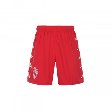 Short AS Monaco domicile 2021/22