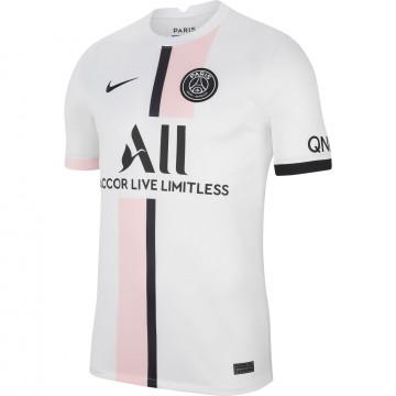 Maillot PSG extérieur 2021/22