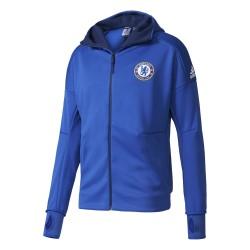 Veste Chelsea Anthem bleu 2016 - 2017