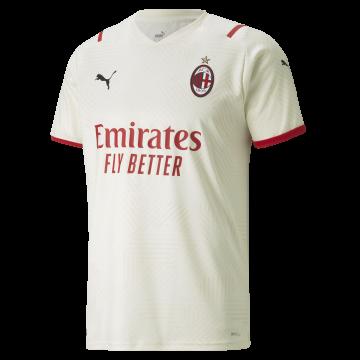 Maillot Milan AC extérieur 2021/22