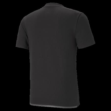 Polo RC Lens Casual noir 2021/22
