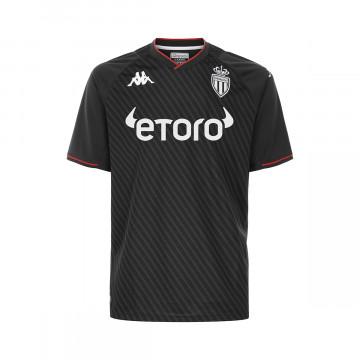 Maillot AS Monaco extérieur 2021/22