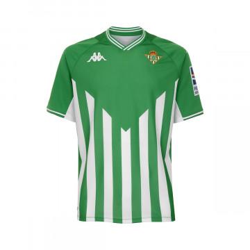 Maillot Betis Séville domicile 2021/22